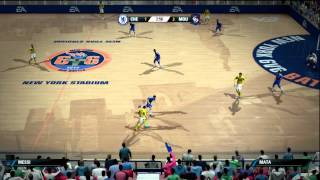 Fifa Street 4: GAMEPLAY XBOX360 HD