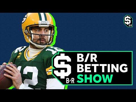 NFL Championship Weekend Betting Advice | B/R Betting Show