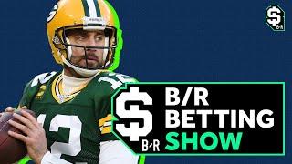NFL Championship Weekend Betting Advice   B/R Betting Show