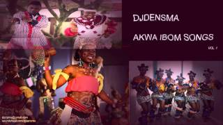AKWA IBOM SONGS COLLECTION VOL.1