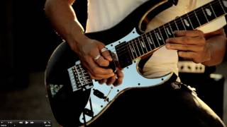 "Angel Vivaldi - ""A Mercurian Summer"" Angel Vivaldi Music"