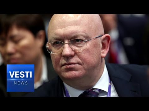 Carthage and Cato: Best Metaphor Russian UN Mission Chief Has For US Foreign Policy With Iran