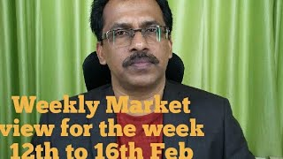 AAA Profit Analytics CEO Sajeesh Krishnan's weekly market view dated 10th Feb 2018- Malayalam