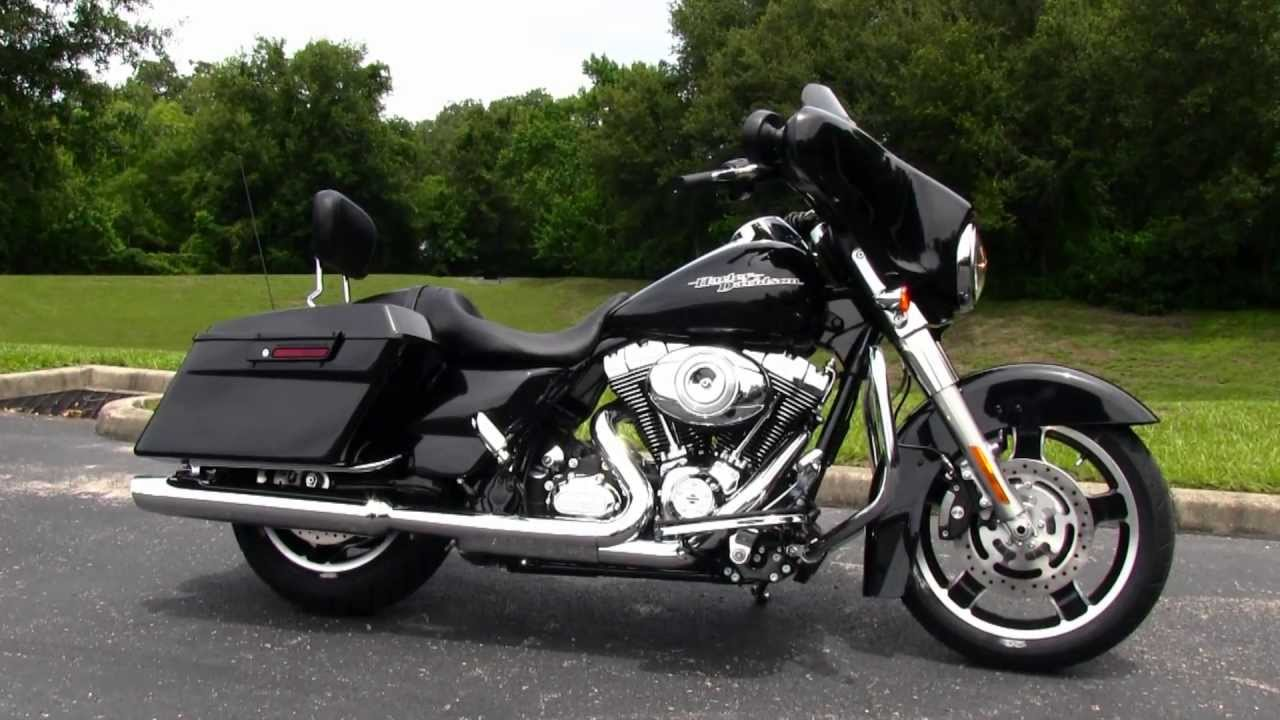 2013 Harley Davidson Flhx Street Glide For Sale Price Specs Review