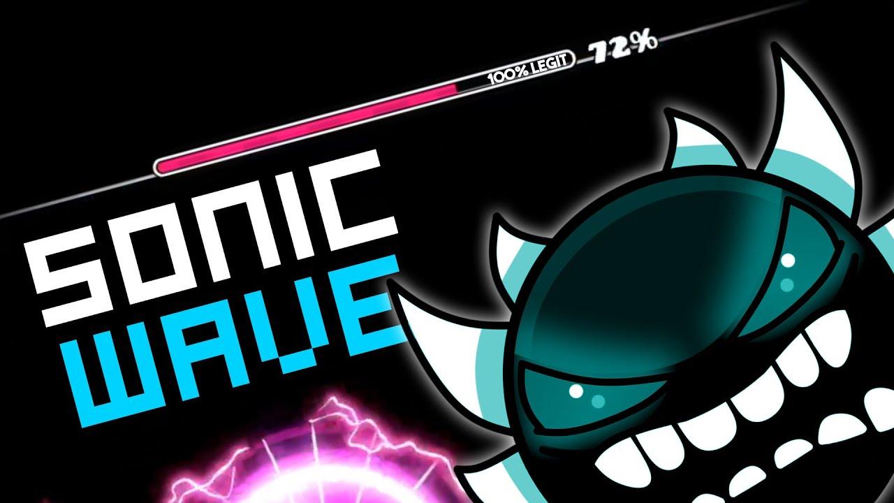 Sonic Wave 72% (100% legítimo)