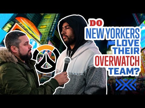 Fanbase Faceoff - Do New York Fans Match up to Philly? | Fusion Homecoming 2018
