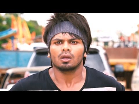 Manoj Mr. Nookayya Movie Pre - Climax Scene... thumbnail
