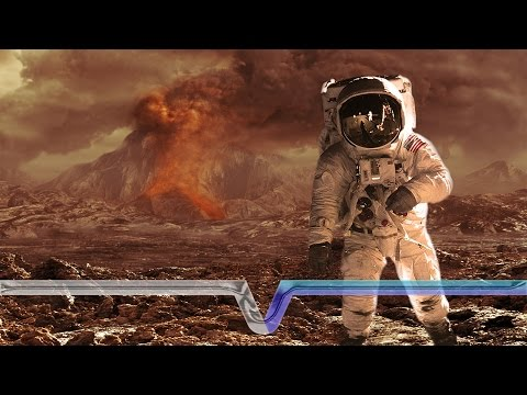 What Would It Be Like To Stand On Venus?