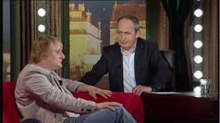 2. Lukáš Pavlásek - Show Jana Krause 8. 6. 2012