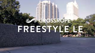 Freestyle LE Rope