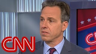 Jake Tapper on midterms: This is not a blue wave