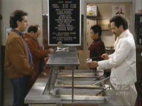 Funniest Seinfeld Moments Part 4 Youtube