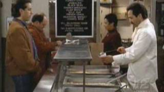 Funniest Seinfeld Moments Part 4