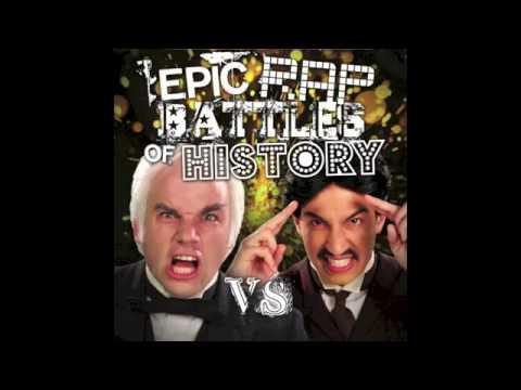 Nikola Tesla vs Thomas Edison. Epic Rap Battles of History Season 2 - YouTube2