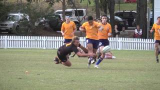 Marist College Ashgrove First XV 2011