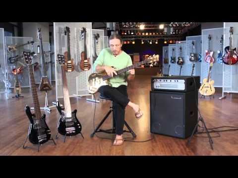 Baileys Bar and Grill Tutorial - Artificial Harmonics