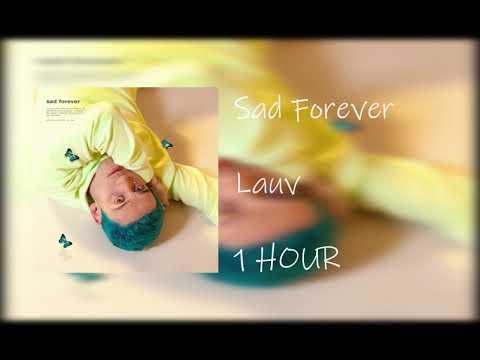 Sad Forever - Lauv [ 1 HOUR ]