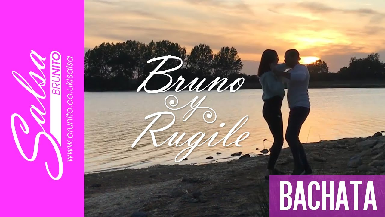Download Brunito Salsa - Bruno y Rugile - Sunset Dance by Lake 2019/2020