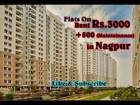 Flat On Rent In Nagpur