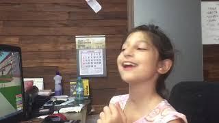 Primeiro video jogando roblox (robloxian highschool