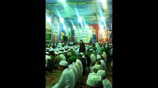 Zikr/ Dhikr of Sufi at Cairo - 2 of 3 (13 Jan 2014)