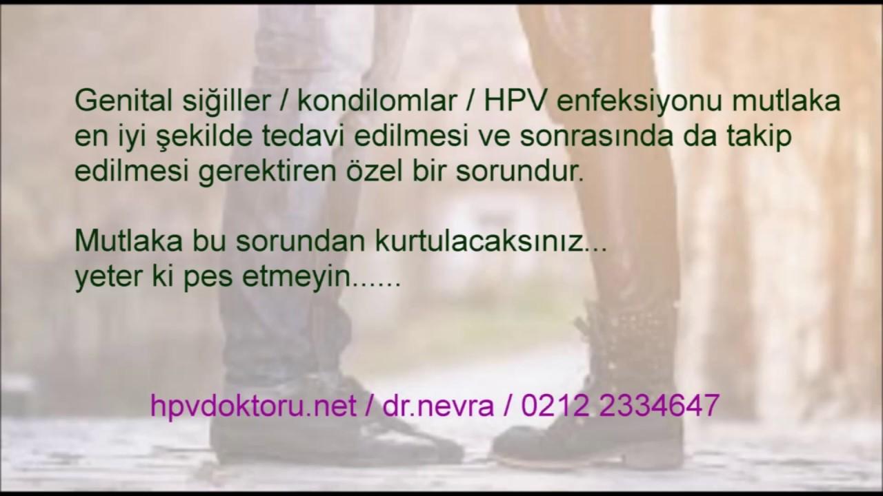 hpv verrutol tedavisi les nemathelminthes ppt