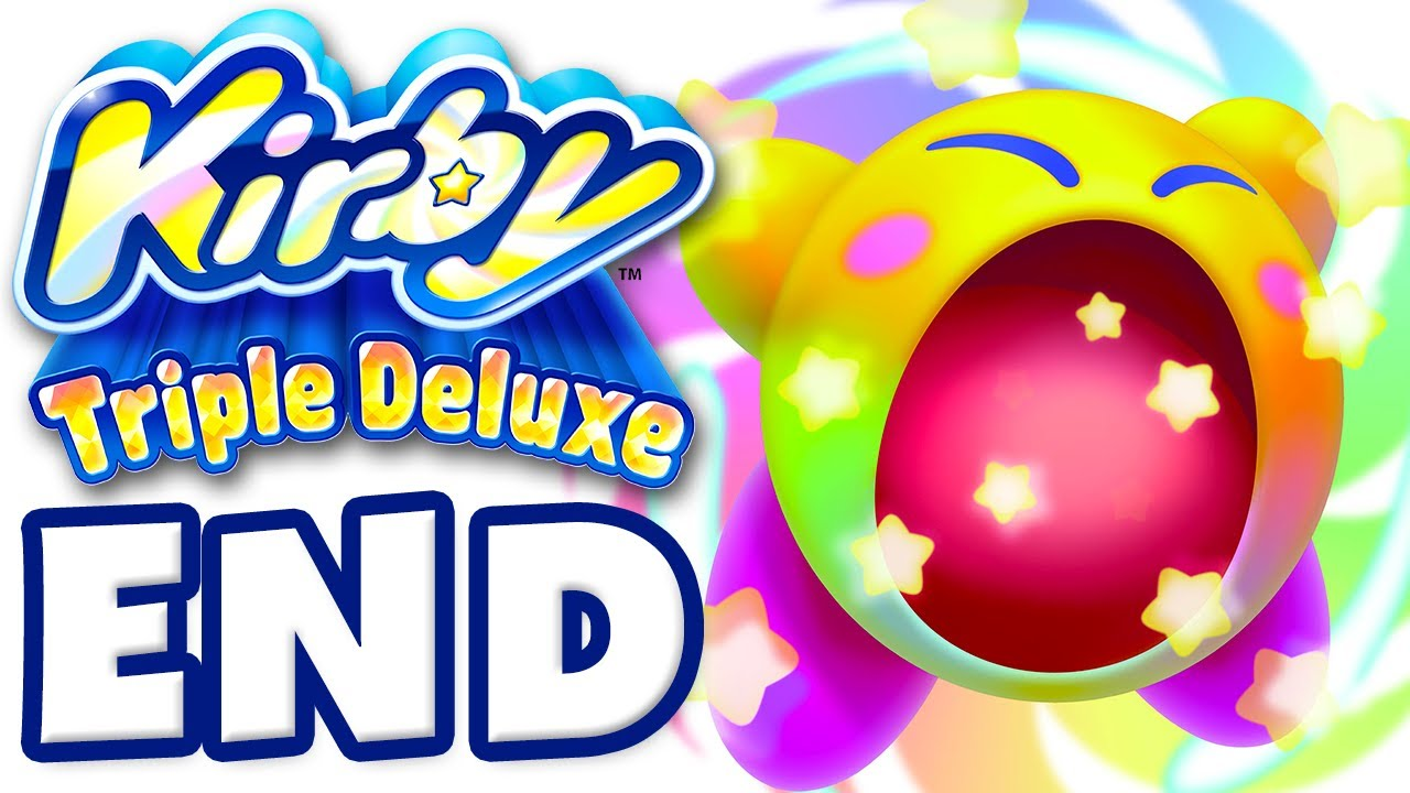 kirby triple deluxe how to get all keychains