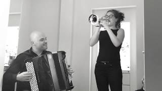 vuclip Airelle Besson & Lionel Suarez live 2017 at Salzburg Jazz & The City, Jewelry De Ungaria