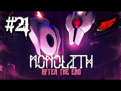 InkEyes Plays: Monolith - #21 So That Happened [Hard Mode?]
