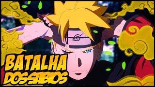 Naruto Online | Sabios | Bem vindos ao  95 🔒 SABIOS NEW BORUTO! Ja podemos sonhar!
