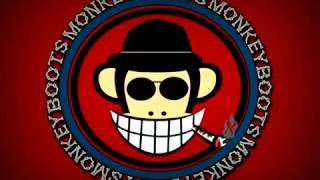 monkey boots - free