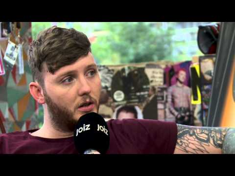 The most personal Interview with James Arthur