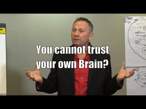 1447 How To Trust Your Own Mind | How The Mind Works | Neuroscience 101