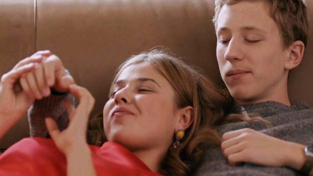 Фильм про молодежь это секс любовь и дружба