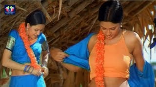 Anita Hassanandani Glamorous Scene || Latest Telugu Movie Scenes || TFC Movies Adda