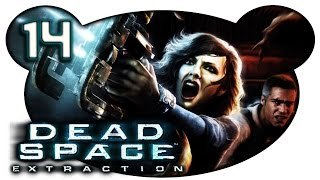 Dead Space Extraction #14 - Grüne Tunnel (Let
