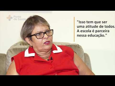 Video Obesidade Infantil: Dra. Ana Lúcia Peixoto - Ponto de Saúde, por Ponto de Saúde
