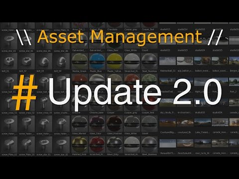 Asset Management - Update 2.0