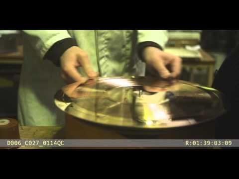 PressPausePlay - The Vinyl Factory