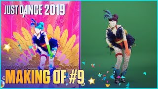 Just Dance 2019: The Making of TOY | Ubisoft [US]