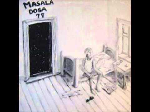 Masala Dosa – Cykelløbet - 1979