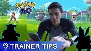 IS THIS THE NEW BEST PLACE FOR POKÉMON GO? [Pokémon GO in Sydney, Australia]