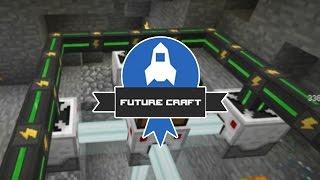 [GEJMR] FutureCraft - ep 104 -  Laserový kopáč