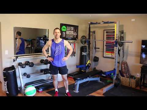 Health Club CLOSED? FREE 30 Minute Workouts for 30 Days FREE