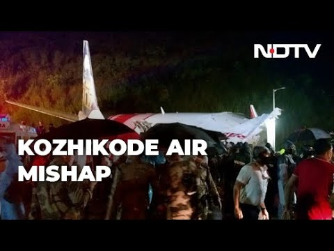 Air India Express black boxes recovered at Kerala crash site