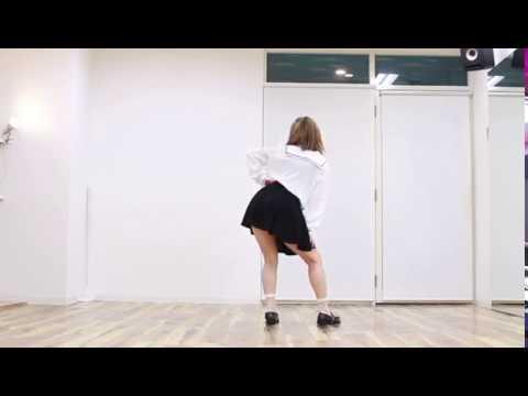 【℃Ra】Girls 踊ってみた【白パンは見せパン】