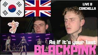 FINALLY WE DID IT!  *BLACKPINK*   As If It