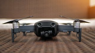 DJI Mavic Air - In-Depth REVIEW After 3 Months of Heavy Usage
