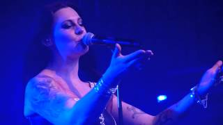 Nightwish - Sleeping Sun (Philadelphia, PA) 4/10/15