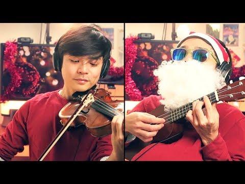Mistletoe - Justin Bieber [Violin Cover] 【Julien Ando】